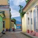 Cuba, Con Permiso