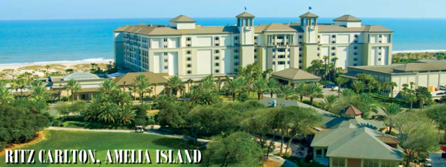 Ocala Magazine: Elite Excursions Part 3 – Ritz-Carlton Amelia Island