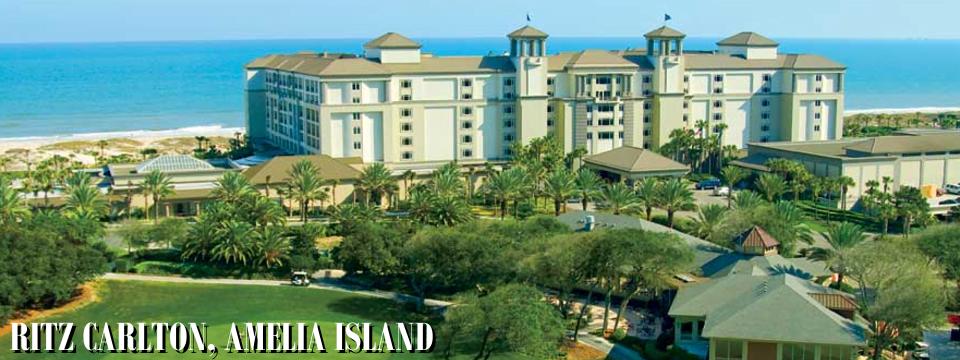Ocala Magazine Elite Excursions Part 3 Ritz Carlton Amelia Island