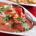 Lamb Rogan Josh, Recipe Compliments of Amrit Palace Restaurant, Ocala