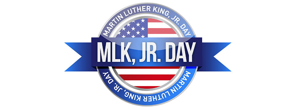 Martin Luther King, Jr. Day in the Park