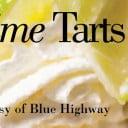 Key Lime Tarts: Courtesy of Blue Highway