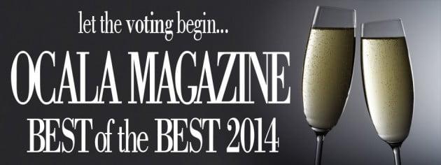 Ocala Magazine – Best of The Best 2014