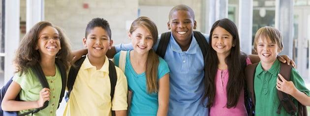 4 Ways Parents Can Promote Positive Behavior In School