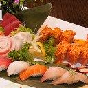 Sushi: Edible Art