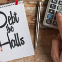 Debt the Halls