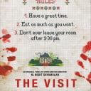 """Movie Night: """"The Visit"""""""