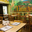 On the Menu: Latin American Cafe