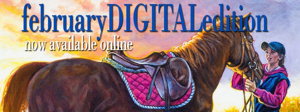 Ocala Magazine: February Digital Edition