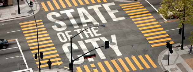 State of the City