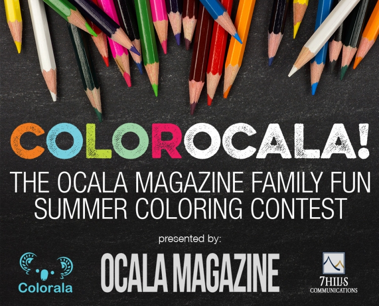ColorOcala Contest