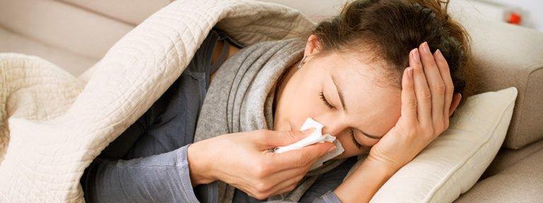 How Do You REALLY Treat A Fever?