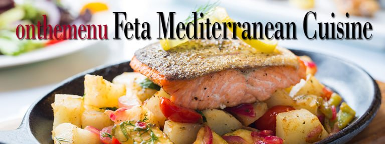 On the Menu: Feta Mediterranean Cuisine
