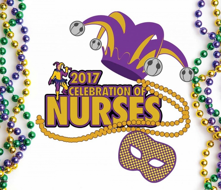 Our mission was to celebrate nurses and celebrate nurses we did!