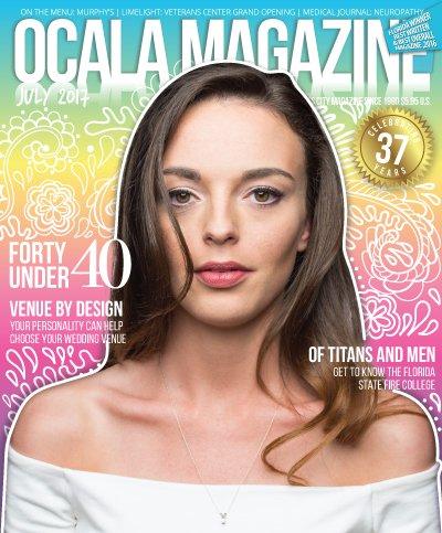 Hairstyle Magazine 2014 short hair magazine 2011 cover Ocala Magazine Digital Edition July 2017
